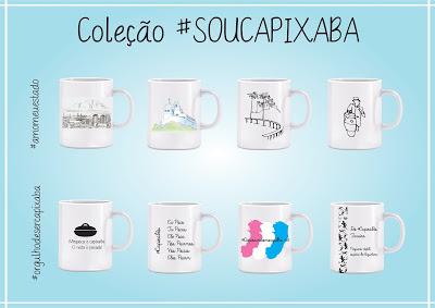 Coleção #soucapixaba