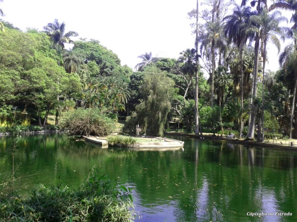 parque municipal de bh