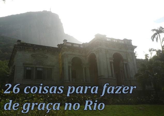 A Mui leal e Heroica Cidade de São Sebastião do Rio de Janeiro - Magazine cover