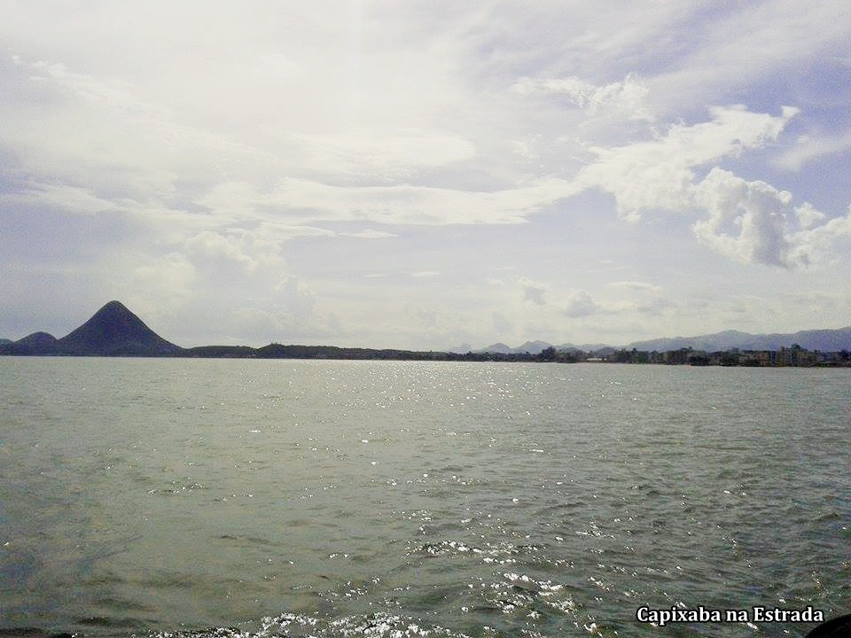 ilha do gambá