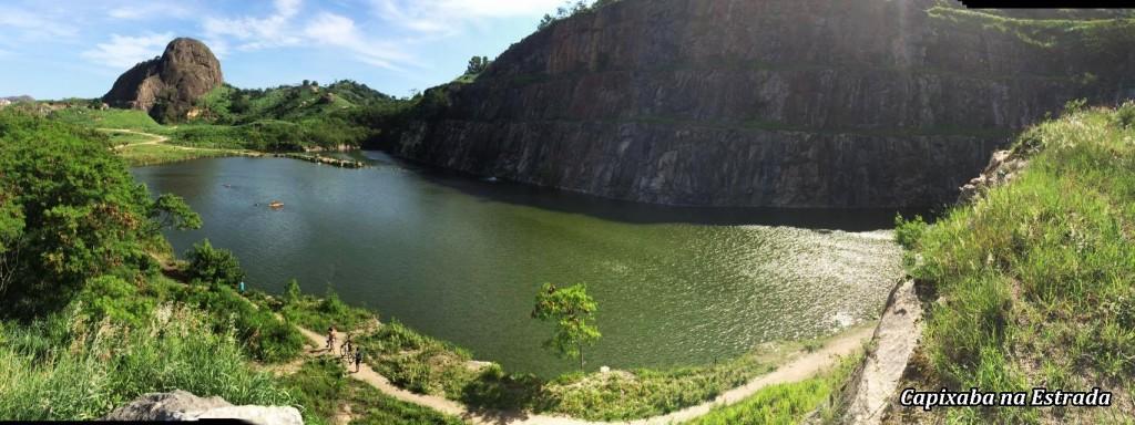Lagoa Joana D'arc