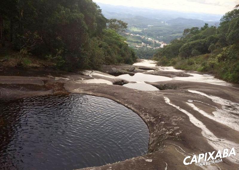Parque Estadual Pedra Azul