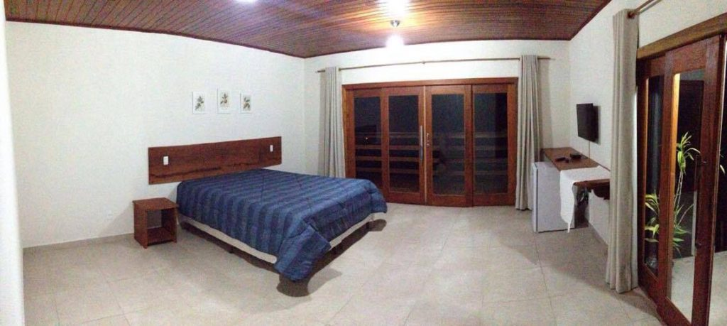 Villa Uliana Hospedagem