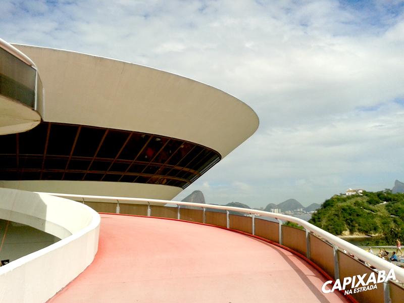 75 coisas para fazer no Rio de Janeiro. Museu de arte contemporânea