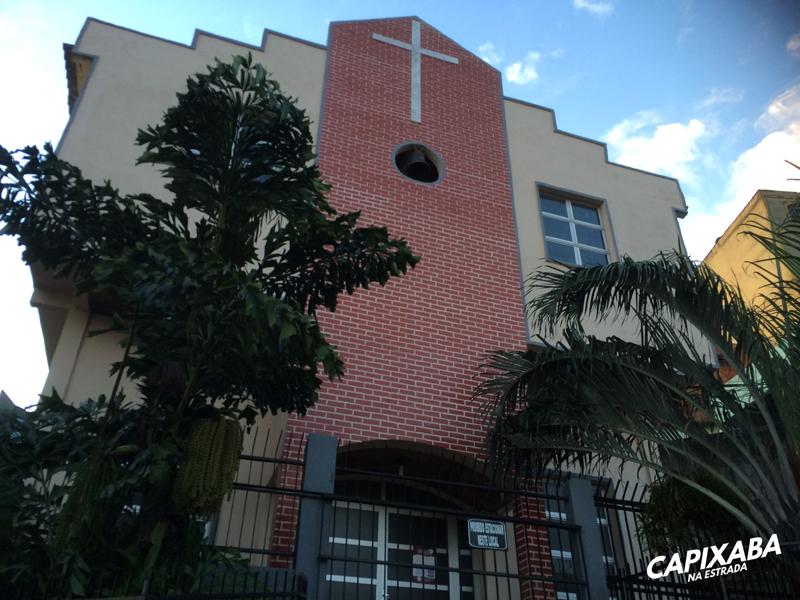 Tour no Morro Jesus de Nazareth