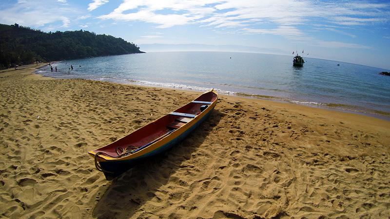 5 Destinos baratos para passar o Réveillon no Brasil
