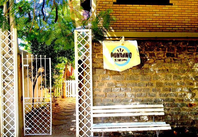 Hostels no espírito santo