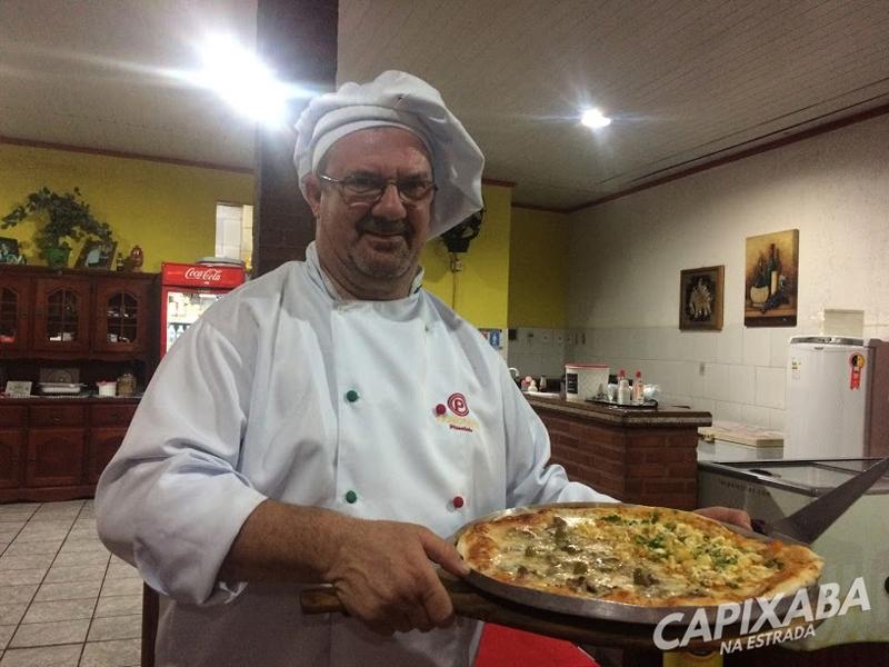 Restaurante L'incontro Santa Leopoldina