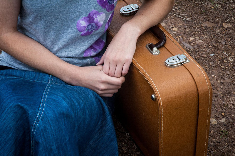 Serasa contrata profissional para viajar