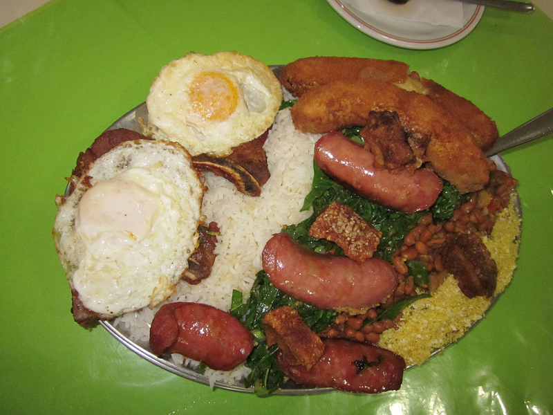 restaurante badaró