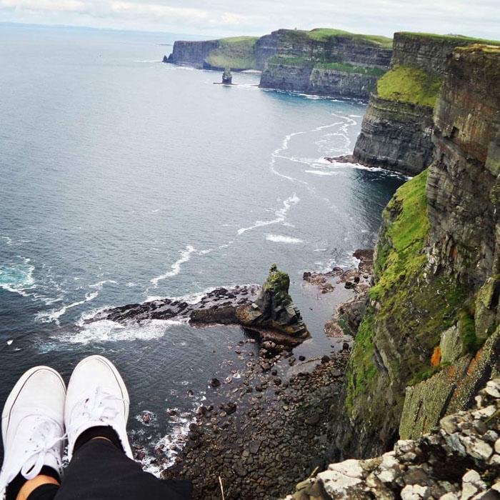 dicas de expatriados - Dublin