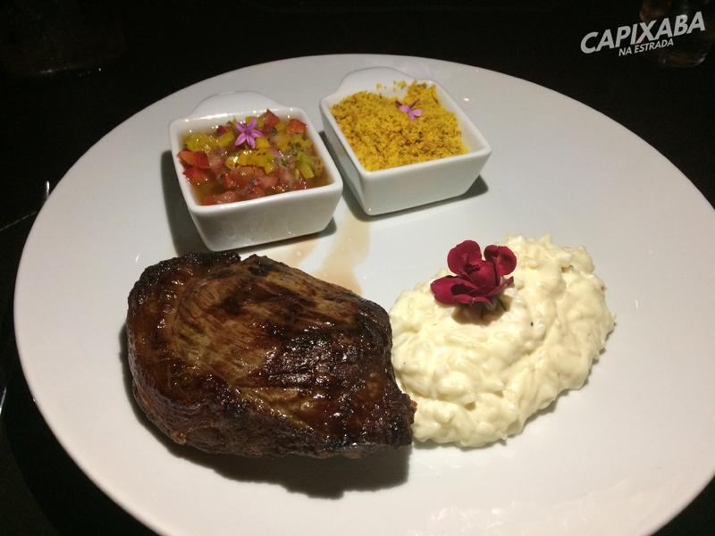 Onde comer em Vitória e arredores - Caponata Gastrobar