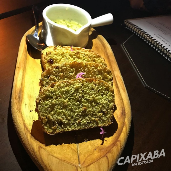 onde comer em Vila Velha - Caponata Gastrobar