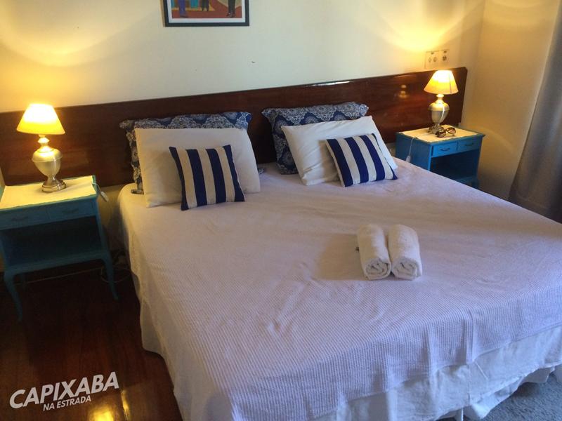 onde ficar no Rio de Janeiro - Guest House Alma de Santa