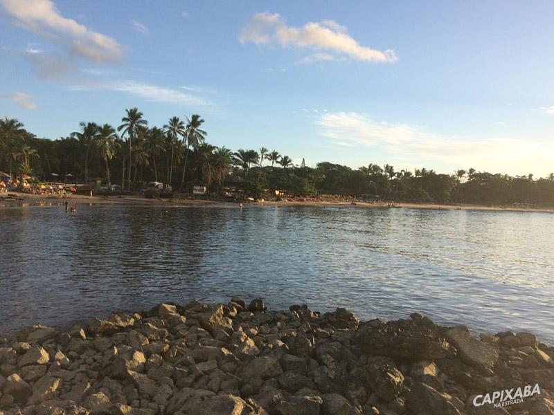 praia da concha - o que fazer em itacaré