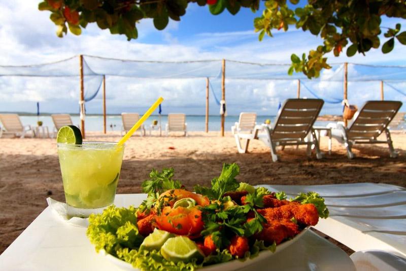 onde ficar em itacaré - aldeia do mar hotel (