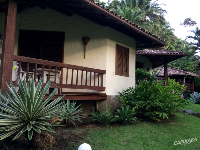 Onde ficar em Itacaré - Aldeia do Mar Hotel