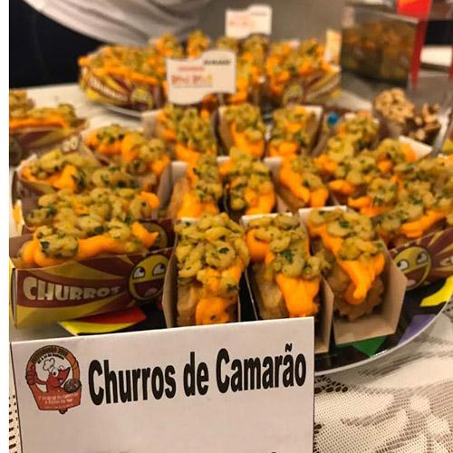 3º Festival de Camarão e Frutos do Mar de Conceição da Barra