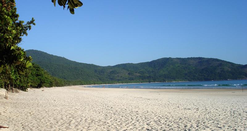 As 10 melhores praias do Rio de Janeiro - Praia de Lopes Mendes